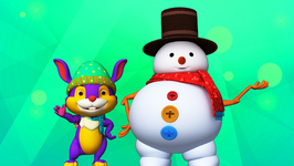 I'm A Little Snowman - Christmas Songs for Children