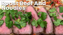 Roast Beef And Noodles - Christmas Special