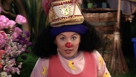 S05 E08 - Time for Molly - The Big Comfy Couch