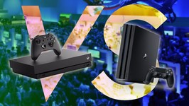 Xbox One X vs PS4 Pro - Which One Should You Buy