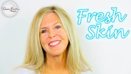 New Beauty Cream And Supplements- Before And After Footage