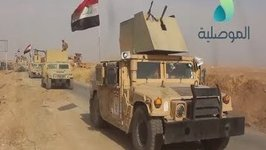 Iraqi Military Set to Take New Areas From Kurdish Forces in North Mosul