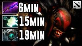 Ahjit Bloodseeker Massacre Dota 2