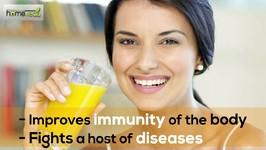 Turmeric Milk Cures The Body