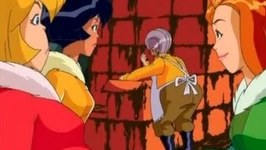 Totally Spies -The Cookie Case