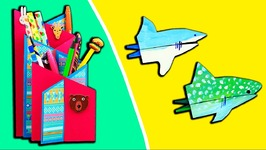 5 DIY Back To  School Supplies You Need To Try