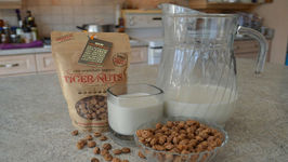 How To Make Tiger Nuts Milk