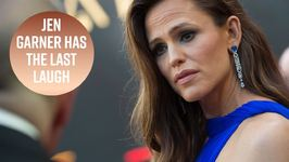 Jennifer Garner Reveals What She Realized At The Oscars