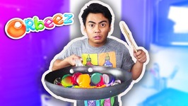 Do Not Cook GIANT ORBEEZ