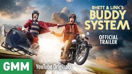 Rhett And Link's Buddy System Season 2