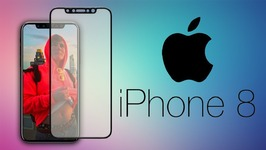 The iPhone 8 Has NO Home Button