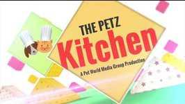 The Petz Kitchen - Thin Mint Cricket Cookies