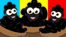 Kids Tv Nursery Rhymes - Baa Baa Black Sheep Nursery Rhymes  Kids Tv Nursery Rhymes