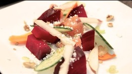 Roasted Beet Salad - Rule Of Yum Recipe