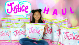 Justice Back To School Supplies Haul Clothing Accessories 2017 JoJo Siwa Mackenzie Ziegler