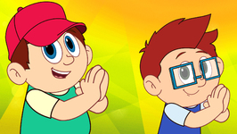 Sharing- Good Habits and Manners For Kids