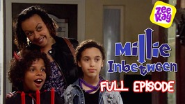Trick Or Treat - Millie Inbetween - Episode 5