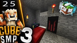 Minecraft Cube SMP S3E25 - WE WERE LIED TO?
