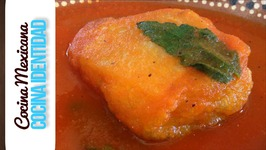 Recetas Mexicanas: Cómo hacer Chinchayote relleno de queso?