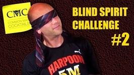 Blind Spirit Challenge 2: Bitter Digestifs - Who Scores Perfect?