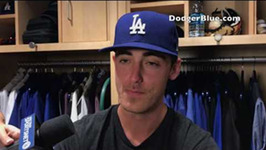 Dodgers top prospect Cody Bellinger has first career multi-home run game