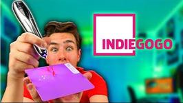 Testing 5 Indiegogo Products