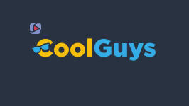 CoolGuys.tv