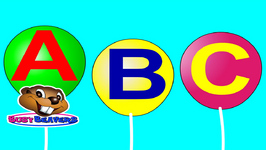 Alphabet Song Traditional - Alphabet for Kids - Learn English - English for Children