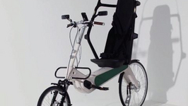 Babel Bike Claims to be Safest Bicycle Ever Built