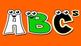 Halloween ABCs