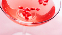 Celeriac Cocktail