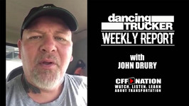 Dancing Trucker Episode 19