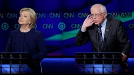 Hillary Clinton Threatens No NY Debate Unless Sanders Changes Tone