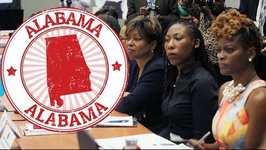 How Alabama is Keeping Black People From Voting