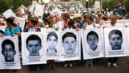 Iguala Missing Students Witness Blames Police & Federal Police