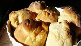 Herbed Brie Croute