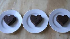 No-Bake Coconut Chocolate Macaroons