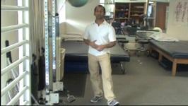 Shoulder Strengthening Exercising Tips