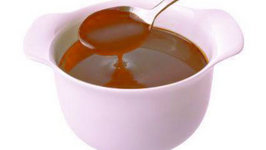 Brandied Chocolate Sauce