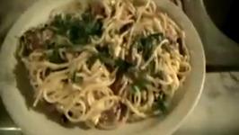 Simple Spaghetti Carbonara