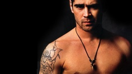 Bad Boy Colin Farrell Recalls Good Diet