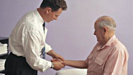 How your Doctor can help you Manage your Arthritis Pain