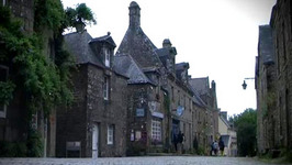 Explore Ancient France in Locronan