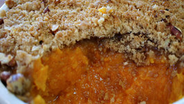 How to Make Ruth's Chris Sweet Potato Casserole