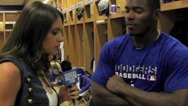 Dodgers Nation Interview: Yasiel Puig on Australia, New Season & Cuba