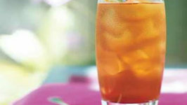Southern-Style Sweet Iced Tea