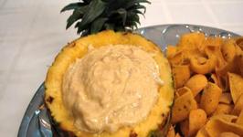 Lynn's Pineapple Dip