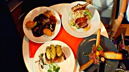 Old Grange Delicious Dishes