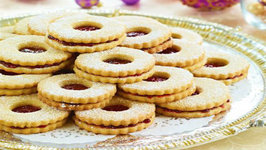 Joscelyne's Jelly Cookies