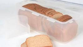 Lock & Lock Food Containers  Store In Style
